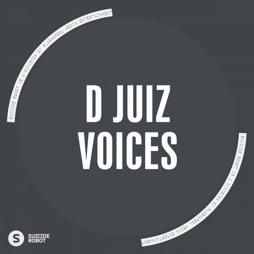 D Juiz – Voices [SR454]