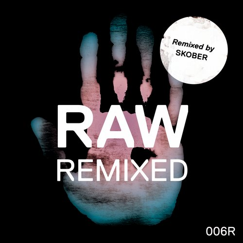 D-Deck & Alex Mine – RAW 006 REMIXED [KDRAW006R]