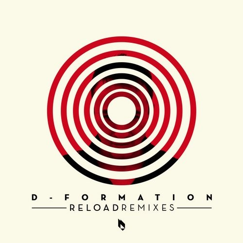 D-Formation – Reload Remixes [BF142]
