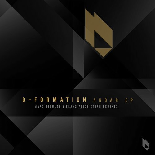 D-Formation - Anbar EP [BF180]