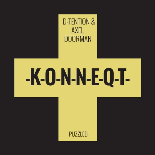 D-Tention & Axel Doorman - Puzzled [KNQT020]