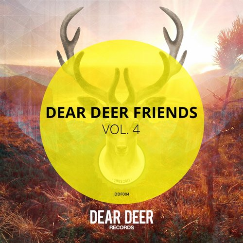 VA - Dear Deer Friends, Vol. 4 [DDF004]
