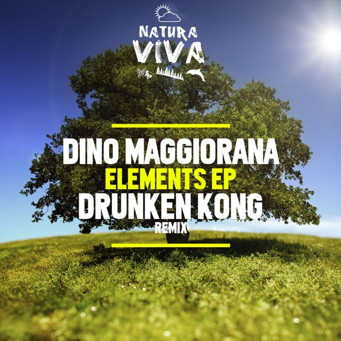 Dino Maggiorana - Elements EP [NAT 356]