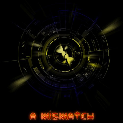 DJ Achaemenid - A Mismatch - Single [SKCD0139]