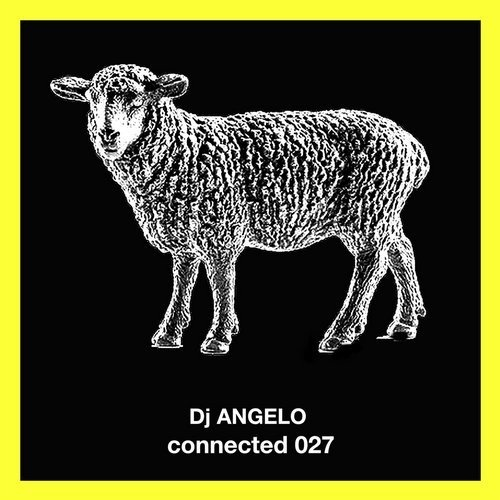 DJ Angelo - Black Sheep EP [CONNECTED027D] [WAV]
