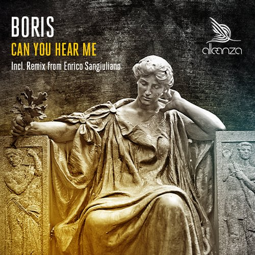 DJ Boris - Can You Hear Me [ALLE065]