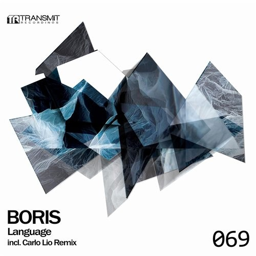 DJ Boris – Language [TRSMT069]