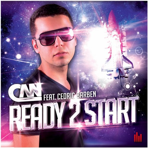 DJ Can - Ready 2 Start (feat. Cedric Barben) [KFS159]