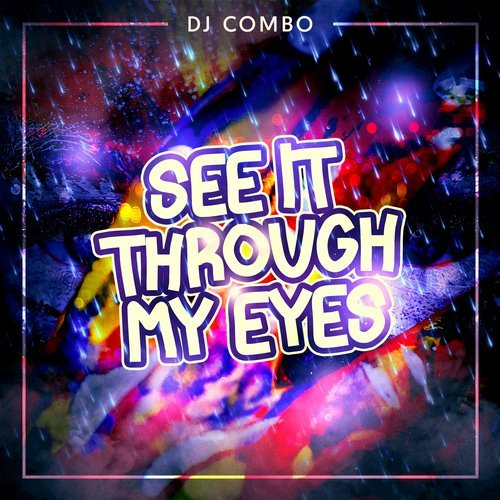 DJ Combo - See It Through My Eyes [10131407]