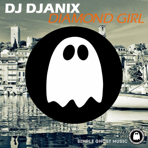 DJ Djanix – Diamond Girl [SIM021]