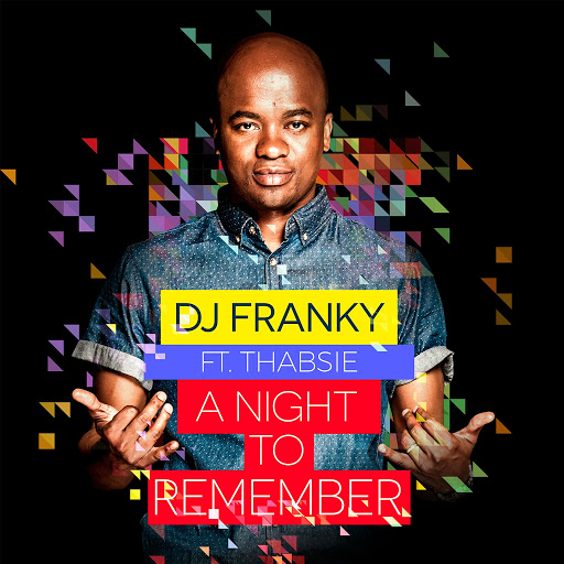 DJ Franky - A Night to Remember