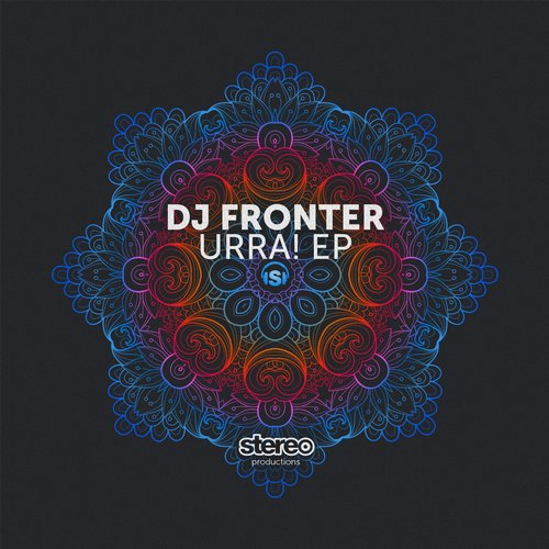 DJ Fronter - Urra! [SP171]