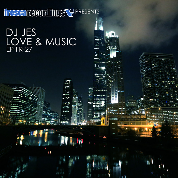 DJ Jes – Love and Music [FR27]