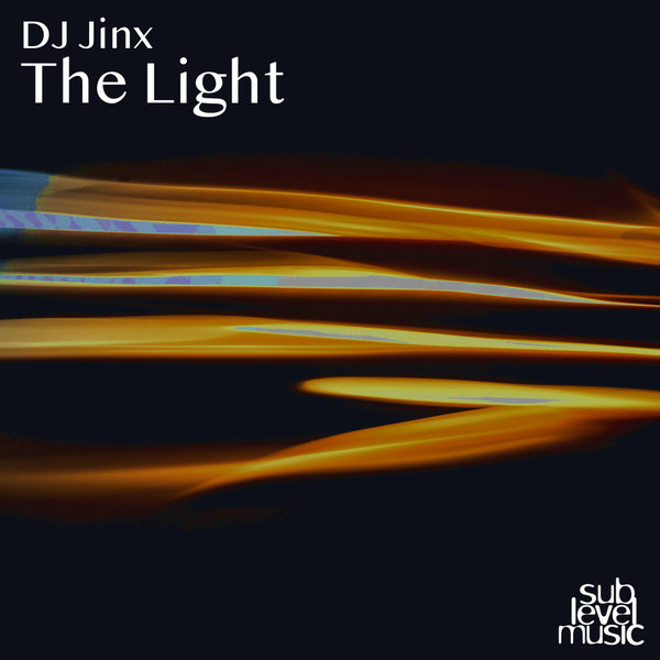 DJ Jinx - The Light [SLM40]