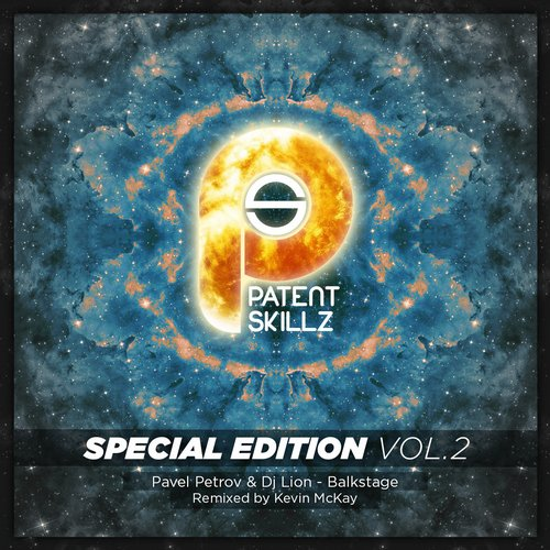 DJ Lion, Pavel Petrov – Special Edition, Vol. 2 [PSSE002]