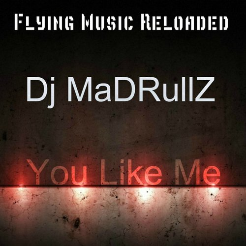 DJ Madrullz - You Like Me [TUNE 230]