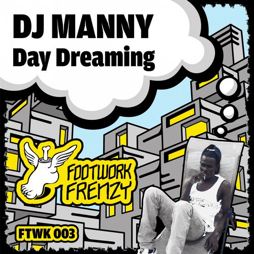 DJ Manny - Day Dreaming [10090434]