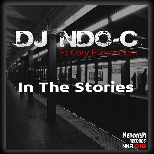 DJ Ndo-C - In The Stories [NNR018]