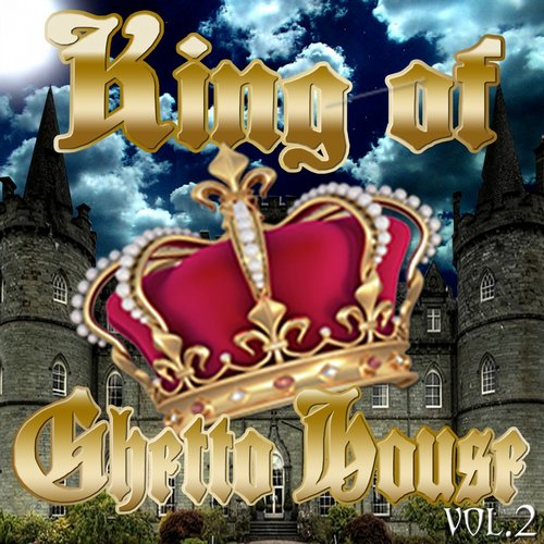 DJ Slugo - King Of Ghetto House, Vol.2 - EP [OP 013]