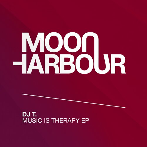DJ T. – Music Is Therapy EP [MHR088]