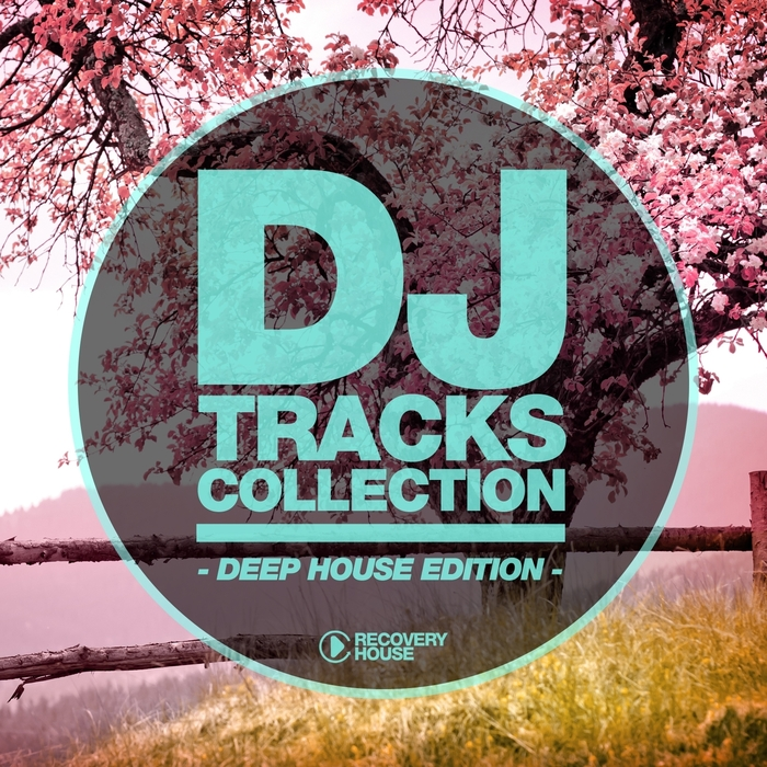 DJ Tracks Collection (Deep House Edition) [RHCOMP1798]