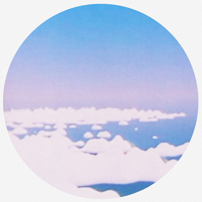 DJ Wave – Above The Clouds [DJWAVE001]