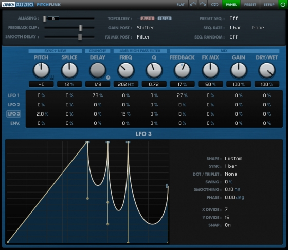 DMG Audio PitchFunk v1.10 Incl.Patch and Keygen