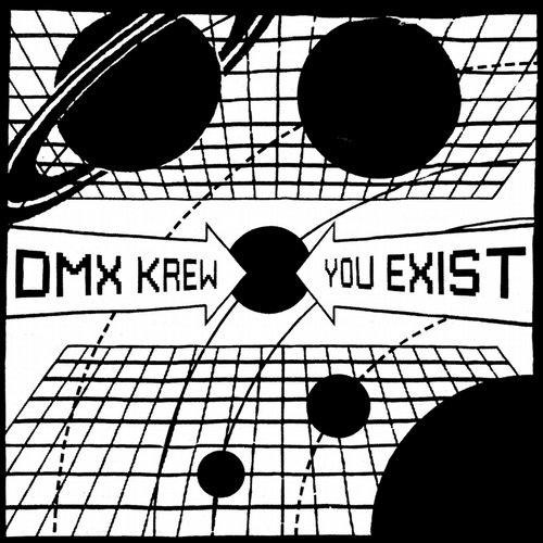 DMX Krew - You Exist [HYPECDD005]