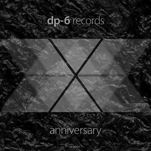 VA - DP-6 Records Anniversary X1 [DRX001]