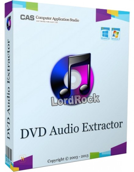 DVD Audio Extractor v7.5.0-LAXiTY