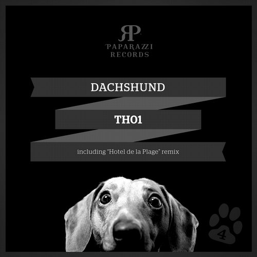 Dachshund – TH01 [PAPADIGI04]