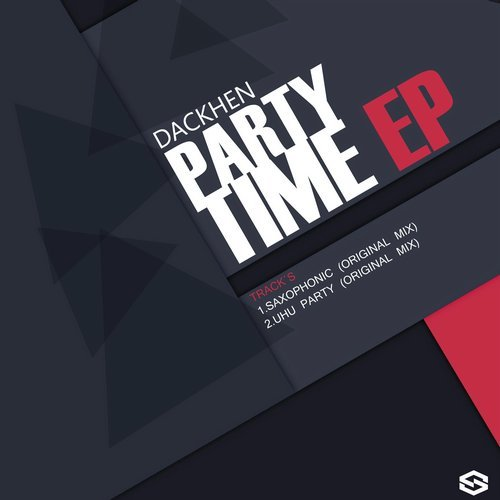 Dackhen - Party Time EP [SGU034]