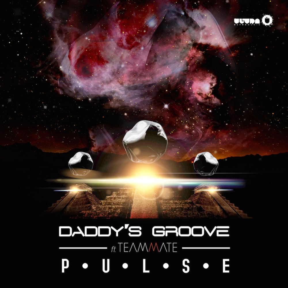 Daddy's Groove feat. Teammate - Pulse (Remix Pack)