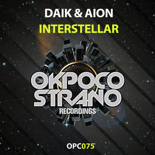 Daik & Aion - Interstellar [OPC075]