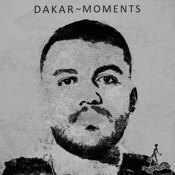 Dakar - Moments [CAJ415]