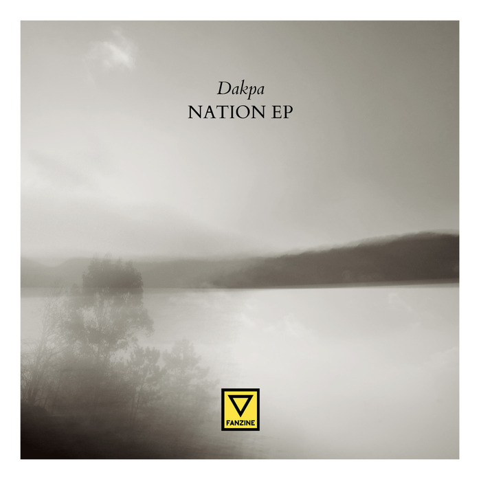 Dakpa – Nation EP [FAN004D]