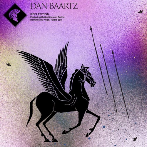 Dan Baartz - Reflection [THR017]