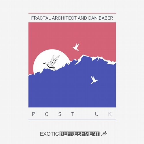 Dan Baber, Fractal Architect - Post UK [EXRLTD027]