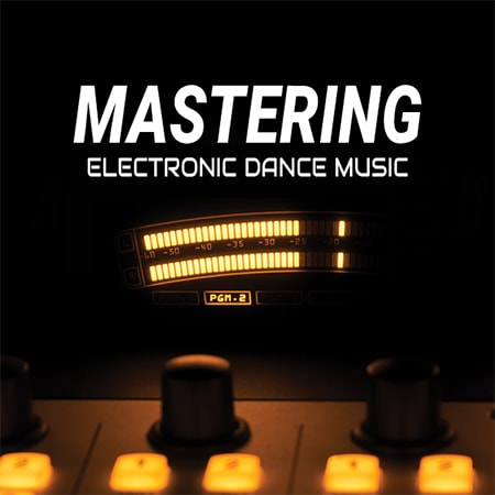 Dance Music Production Mastering TUTORiAL