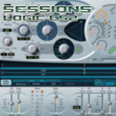 Dance Music Production Sessions 03 ES2 TUTORiAL