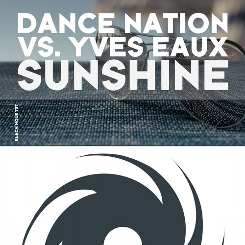 Dance Nation, Yves Eaux - Sunshine [BH 7370]