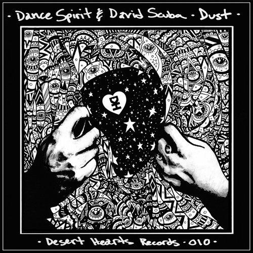 Dance Spirit, David Scuba – Dust [DH010]