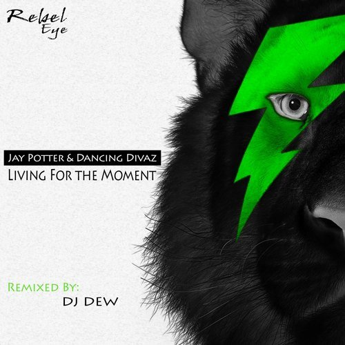 Dancing Divaz, Jay Potter - Living For The Moment [RBE46]