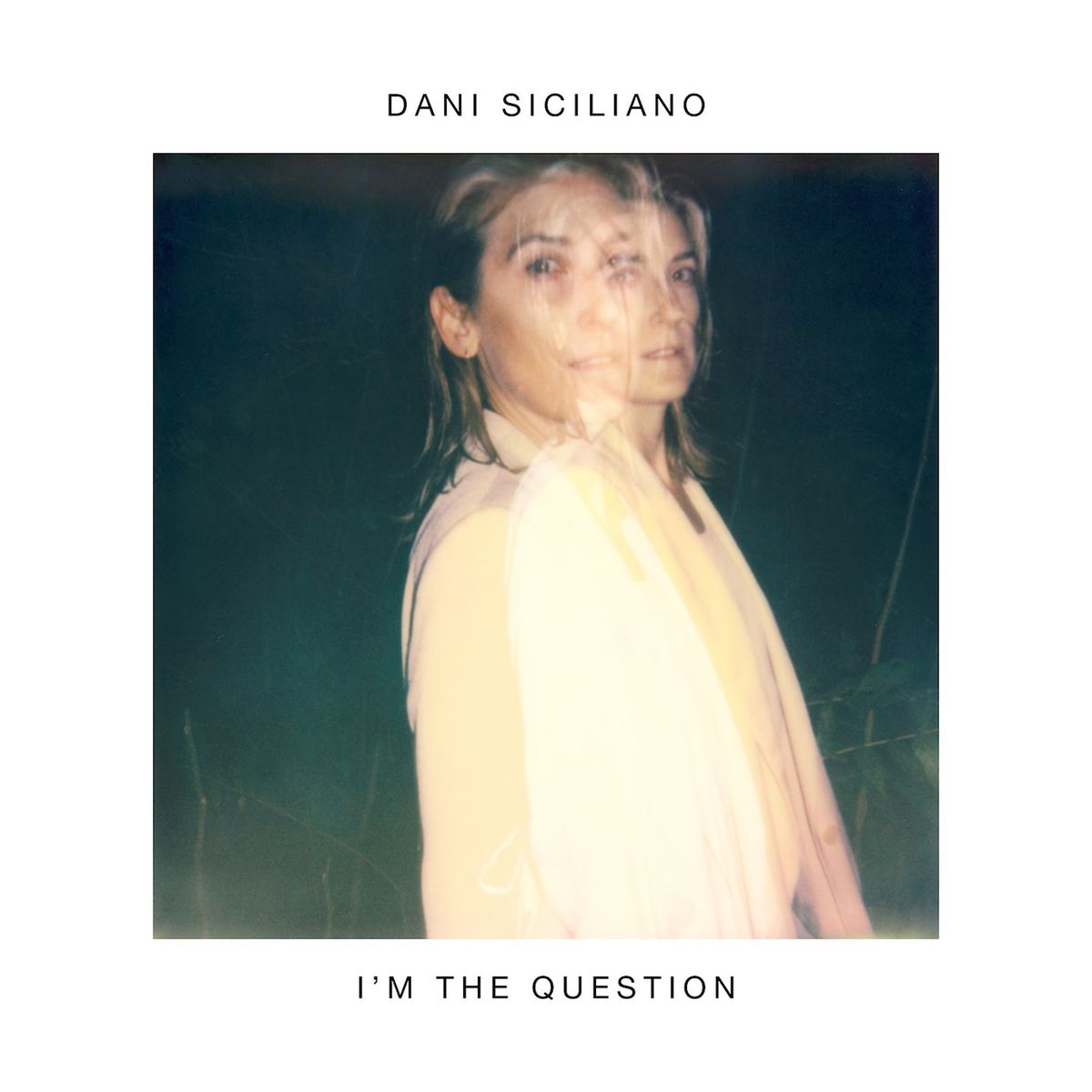 Dani Siciliano – I'm the Question [CCS101]