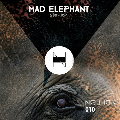 Daniel Boon - Mad Elephant [NHD010]