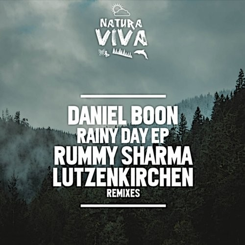 Daniel Boon – Rainy Day Ep [NAT321]
