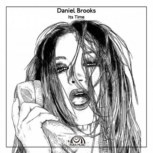 Daniel Brooks – It's Time [CAT07340]