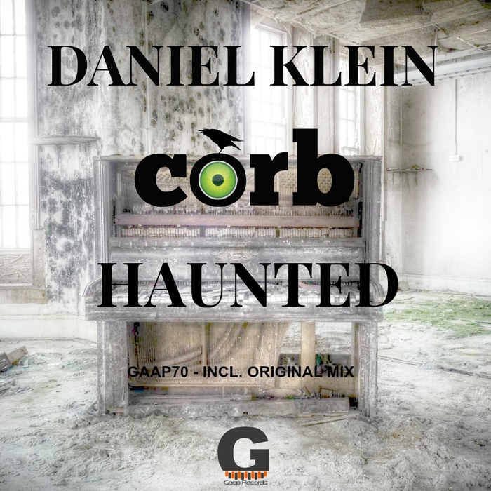 Daniel Klein, Corb - Haunted [GAAP 70]