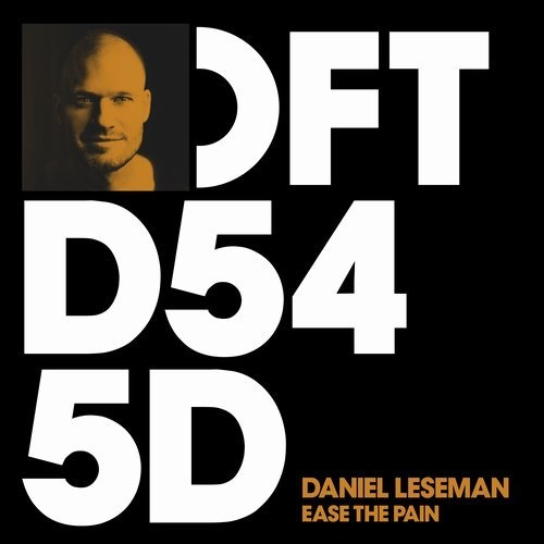 Daniel Leseman - Ease The Pain [DFTD545D]