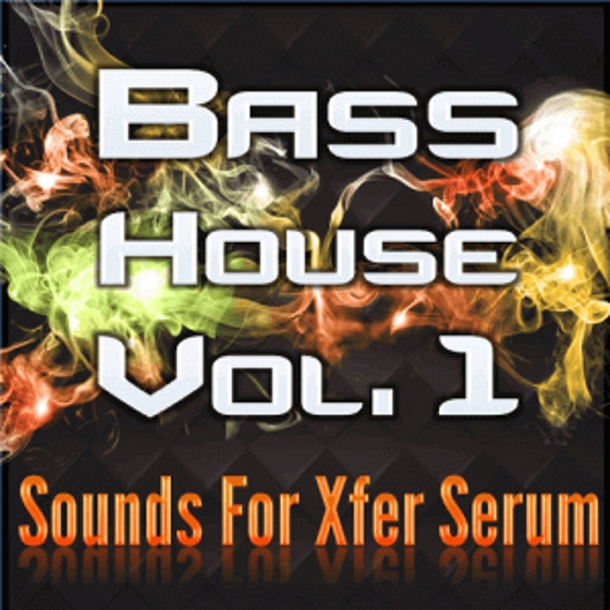 Daniel Strongin Bass House For Serum Vol 1 FXP